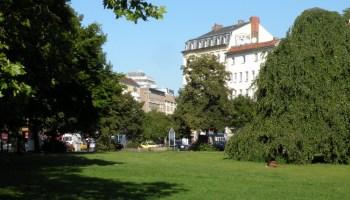 Ideen für den Max-Josef-Metzger-Platz