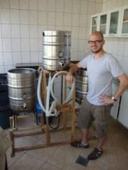 André Schleypen von beer4wedding