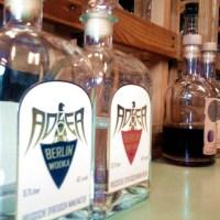 5 Getränke aus Weddinger Herstellung