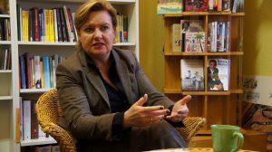Eva Högl, Foto: Julien Crinier