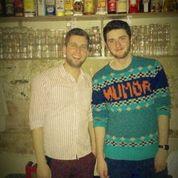 Lukas und Kilian