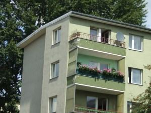 Siedlung Kösliner Straße