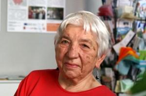 Zeitzeuge Frau Krüger