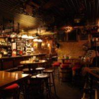 5 Bars östlich der Badstraße