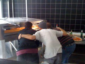 Stranero pizzeria