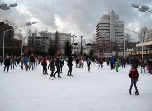 Erika Heß Eisstadion