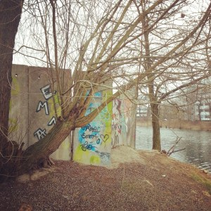 Napoleonkai Graffiti 3