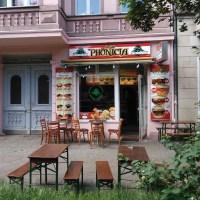 Phönicia: Falafel statt Döner