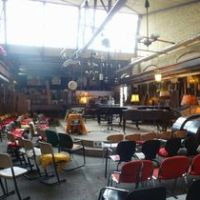 Pianosalon Christophori: Klavierkonzerte in der Werkstatt