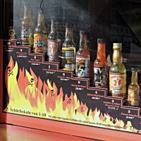 """""""Curry & Chili"""": Bereit für den schärfsten Imbiss der Stadt?"""