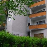 Genter Straße: Drei Mal umbenannt...