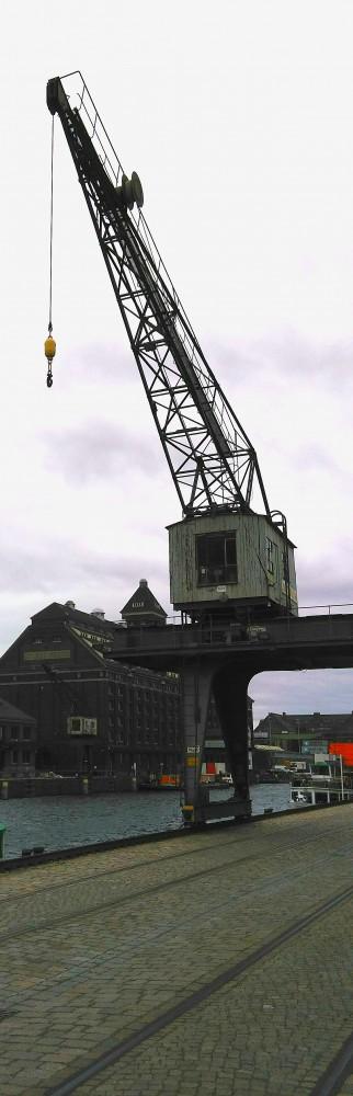 Westhafen 7