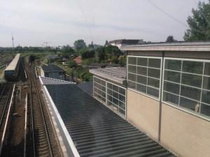 S Bhf Bornholmer S-Bahn