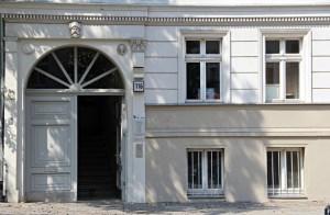 Koloniestraße 116. Foto: Andrei Schnell