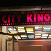 Auf Dich, City Kino Wedding!