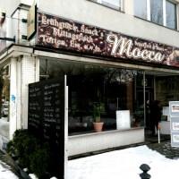 Café Mocca: Der normale Wedding