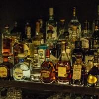 Basalt - eine Bar wächst im Wedding heran