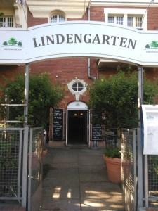 Lindengarten Nordufer