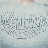 Kiez-Shirts: Trag den Wedding herum