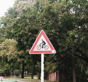 fahrrad-schild