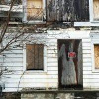 Zerlegtes Rosa Parks -Haus wird im Wedding wieder aufgebaut