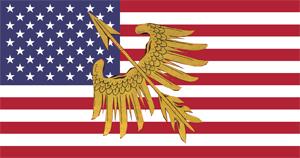 usa-wedding-flagge