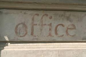 Office, Büro, Verwaltung. Foto Andrei Schnell.