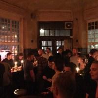 Prinzinger - eine ganz normale Bar