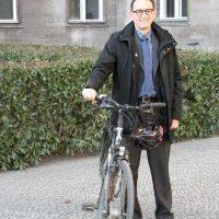 Bezirksbürgermeister Stephan von Dassel im Interview