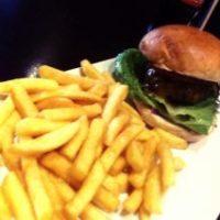 Gotham: Burger mit Herkunft