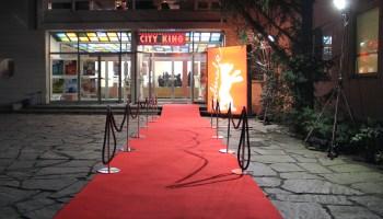 Kino Alhambra Wedding Programm 6