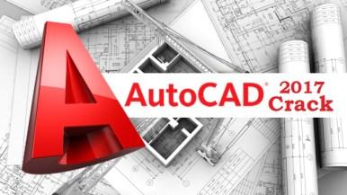 Autocad 2017 Crack Full Setup Free Download