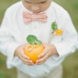 Вдохновение цветом: счастливый оранжевый