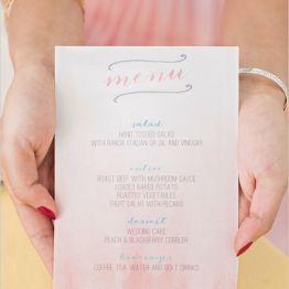 12 месяцев свадебной подготовки: шаг за шагом