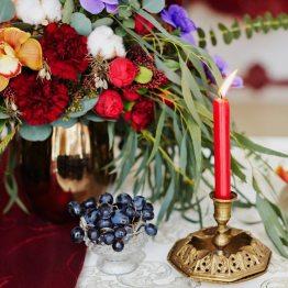 Золото и вино: love-story Анастасии и Артема