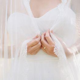 Путеводитель по современной свадьбе: начало свадебного дня