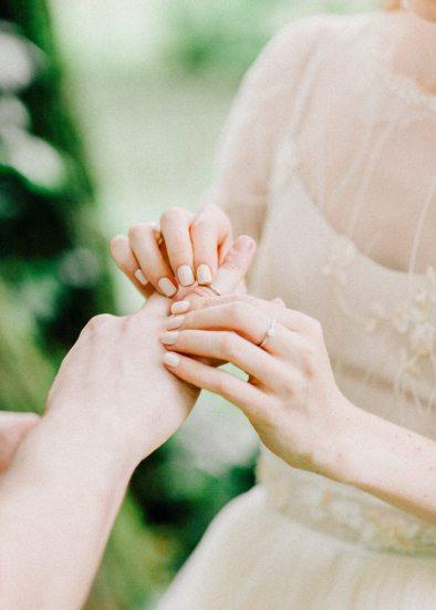 Влюбленные в Италию: свадьба Дмитрия и Татьяны