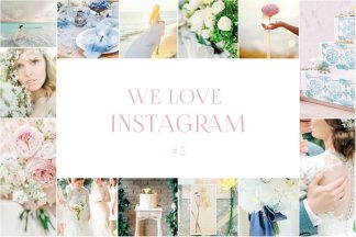 We love instagram: выпуск №3