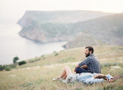 Вдохновленные любовью: love-story Аллы и Димы