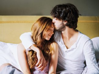 10 романтичных способов сохранять любовь в паре