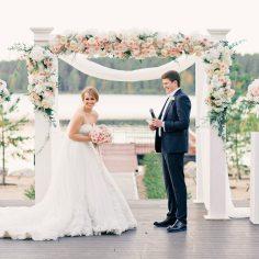 Just a dream: свадьба Всеволода и Анны