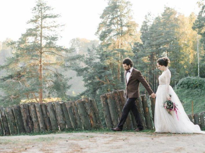 20 важных «да» в свадебной подготовке