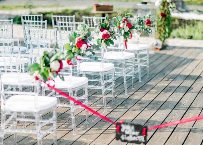Как использовать хэштег свадьбы: рекомендации для гостей