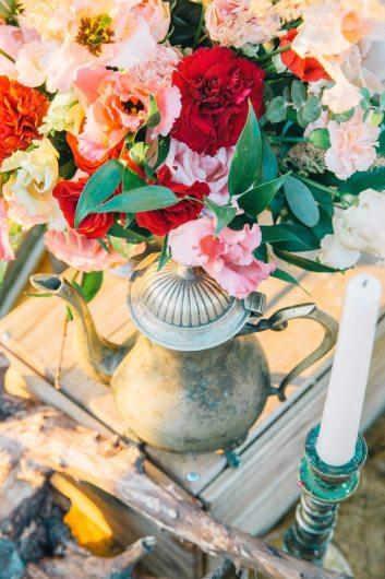 Любовь со вкусом Сафари: стилизованная фотосессия
