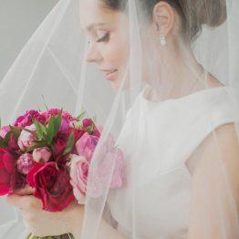 Европейская классика: свадьба Николая и Полины