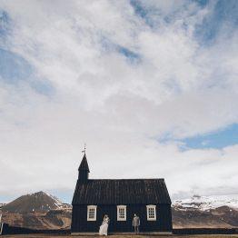 Как мы устроили свадьбу мечты в Исландии: опыт невесты
