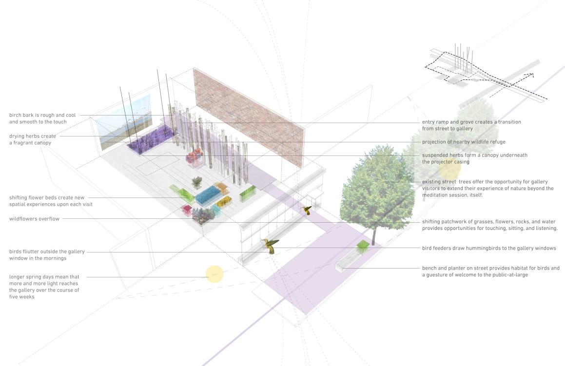 Generic Gallery - axon perspective 2-01