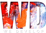 We Develop - Website Development and Design Agency