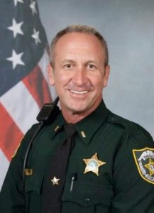 Spike Hopkins for Sheriff