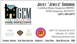 Gem Home Inspections